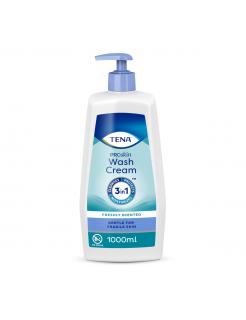 Tena ProSkin Wash Cream 3w1