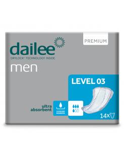 Dailee Men level 03 14 szt.