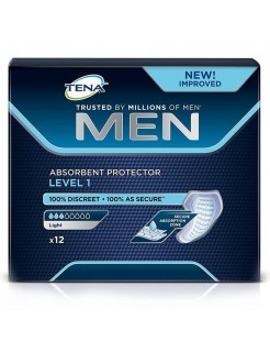 Tena Men Light Level 1