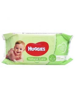 Huggies Natural Care...