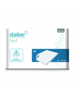 Dailee Bed Air 60x90 30 szt.