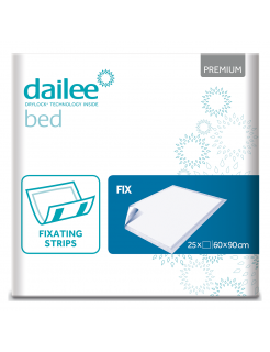 Dailee Bed Fix 60x90