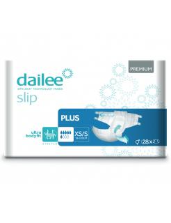 Dailee Slip Premium Plus