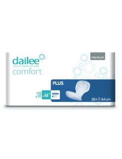 Dailee Comfort Premium Plus...